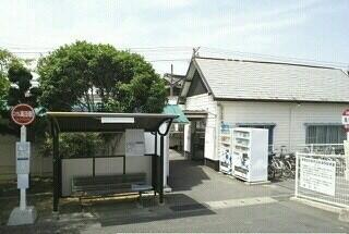 ことでん高田駅さん