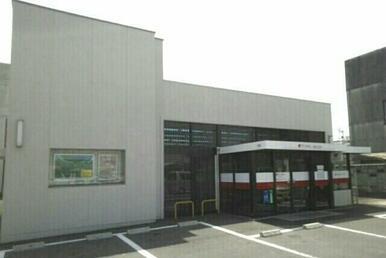 香川銀行高田支店さん