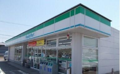 ファミリーマート高松前田東店