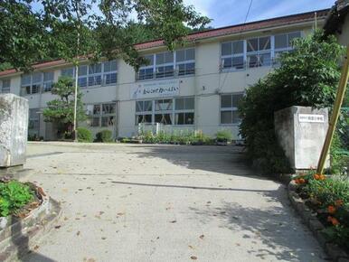 豊田市立則定小学校