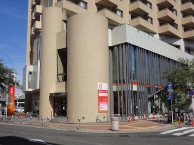 西日本シティ銀行姪浜駅前支店