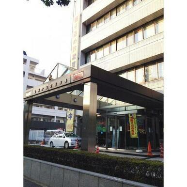 荻窪警察署