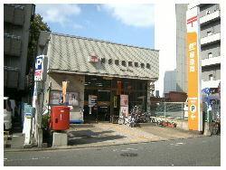 博多祇園西郵便局