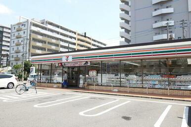 セブンイレブン福岡井尻3丁目店