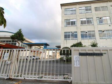 ◆毘沙門台小学校