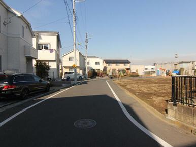 前面道路(1)