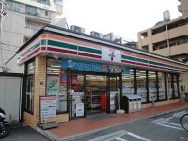 セブンイレブン福岡鳥飼1丁目店