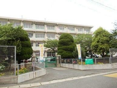 松ヶ江南小学校
