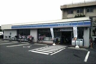 ローソン高松木太町7区店さん