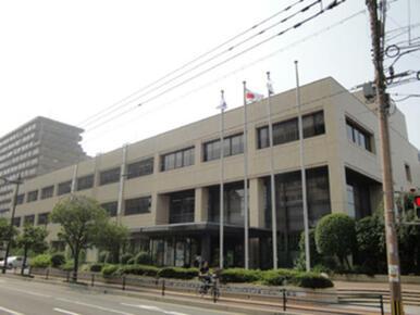 福岡市城南区役所
