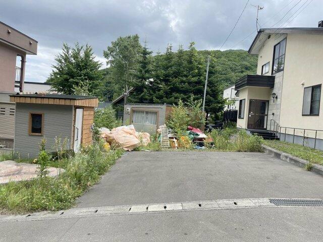 札幌市手稲区 富丘六条4丁目 (稲積公園駅) 住宅用地