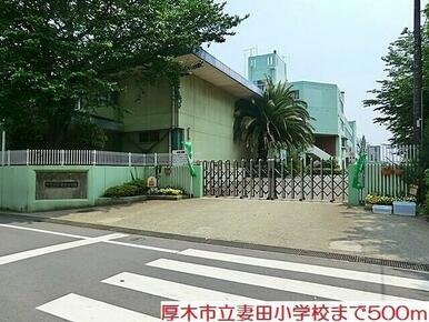 妻田小学校