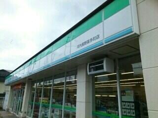 ファミリーマート河内長野店様