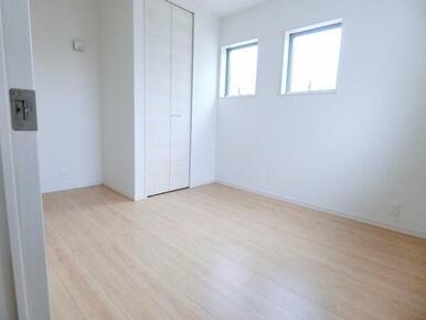 2階洋室5.25帖