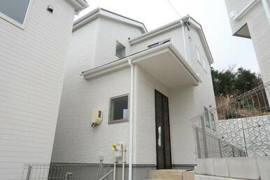 岡崎市不吹町の新築分譲住宅です!