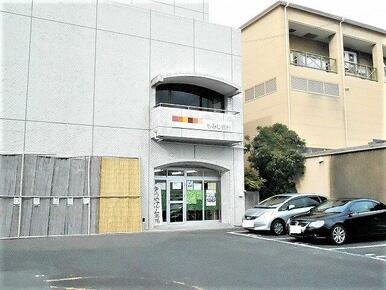 もみじ銀行高陽ニュータウン支店
