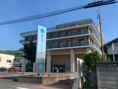 春日井リハビリテーション病院