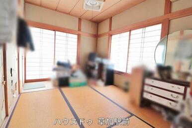 和室は吸音性もあるので、お子様の遊び場から、客間、お昼寝の場としても幅広く活躍してくれます♪また、…
