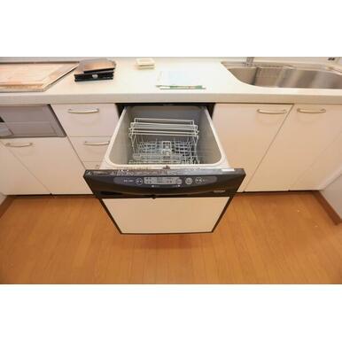 食器洗浄乾燥機☆