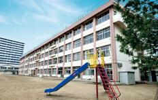 仙台市立榴岡小学校