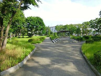 武里団地内公園