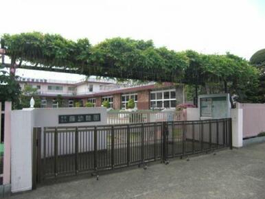 草加藤幼稚園