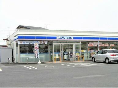 ローソン 山形西公園前店