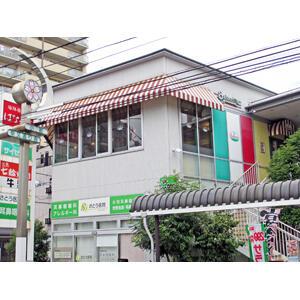 サイゼリヤ京成小岩店