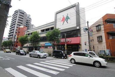 ボンラパス薬院六つ角店