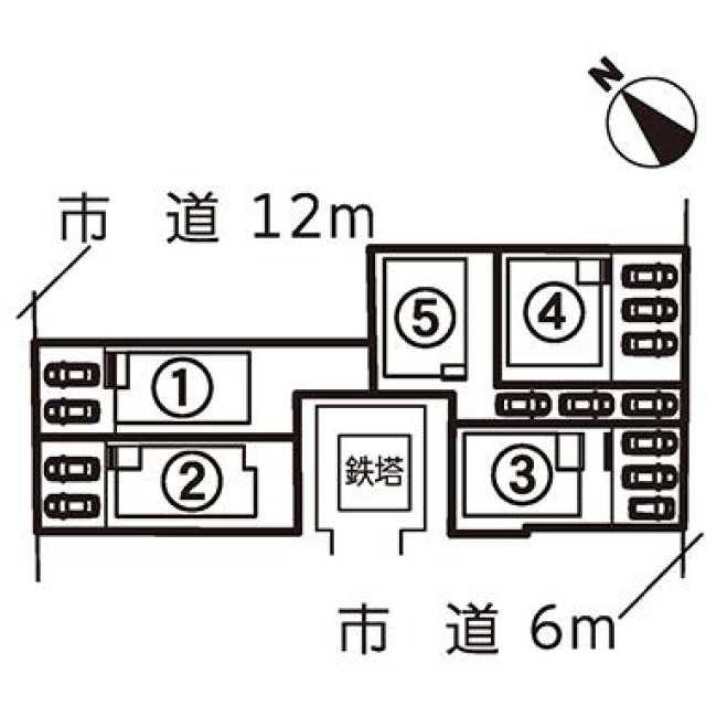 名古屋市南区赤坪町20-1期 3LDKの画像
