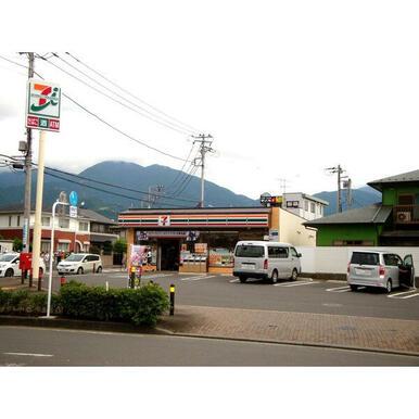 セブンイレブン秦野堀山下店
