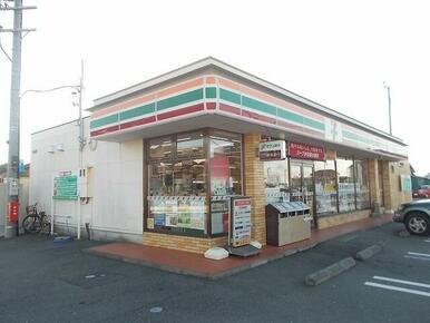 セブンイレブン 御前崎白羽店