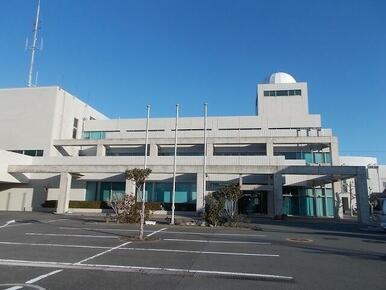御前崎市役所支所