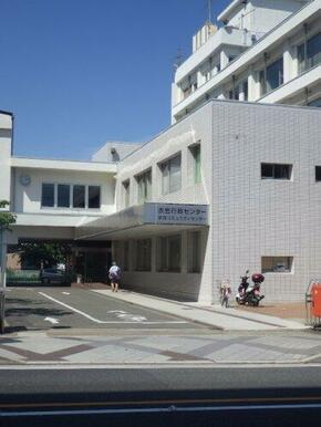 衣笠行政センター