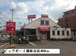 ビッグボーイ湘南台店
