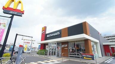 マクドナルド140熊谷広瀬店