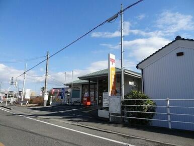 名東郵便局さん