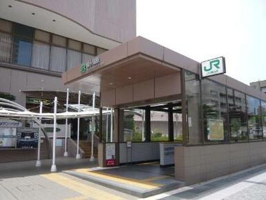 JR仙石線「榴ヶ岡」駅まで徒歩2分(160m)