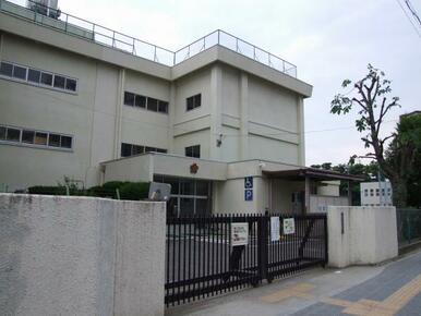 仙台市立東六番丁小学校