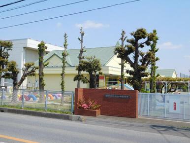深谷西幼稚園