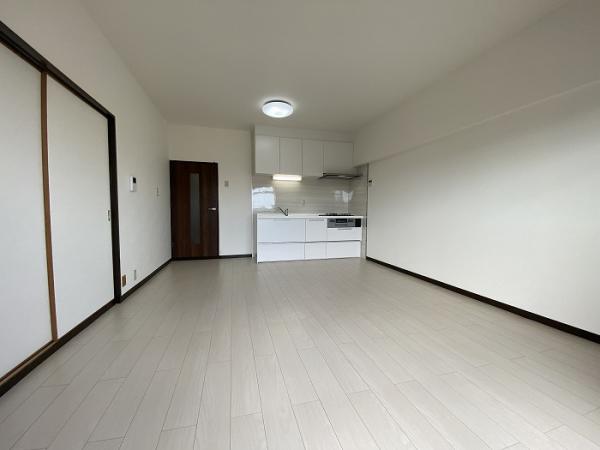 エスポア城北 412 4階 4LDKの画像