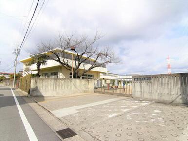 鷲塚保育園