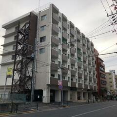 武蔵関 中古マンション