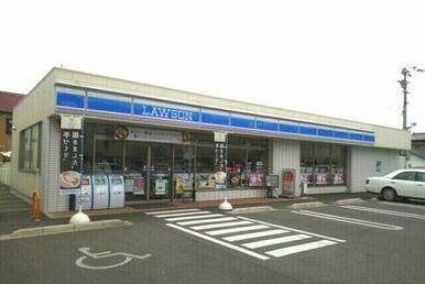 ローソン高松太田上町店さん