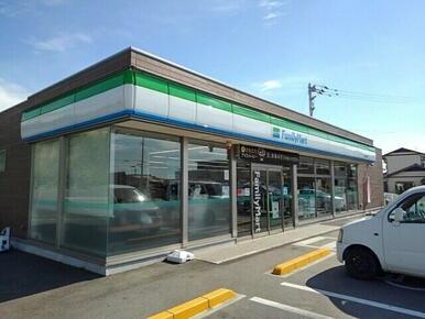 ファミリーマート丸亀三条店