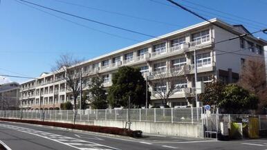 富士市立富士中学校