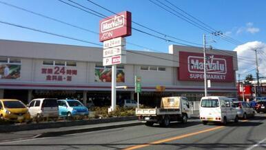 マックスバリュ富士八幡町店