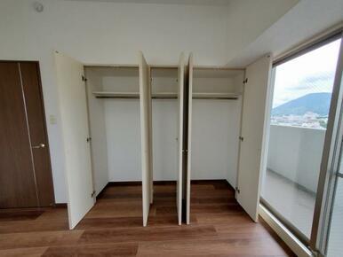 収納スペース(3)