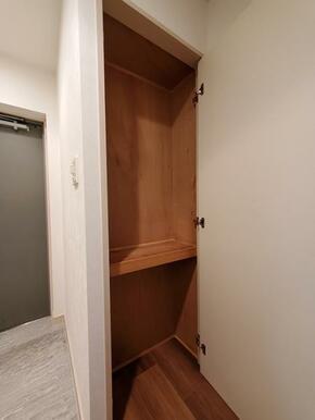 収納スペース(4)