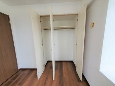 収納スペース(2)